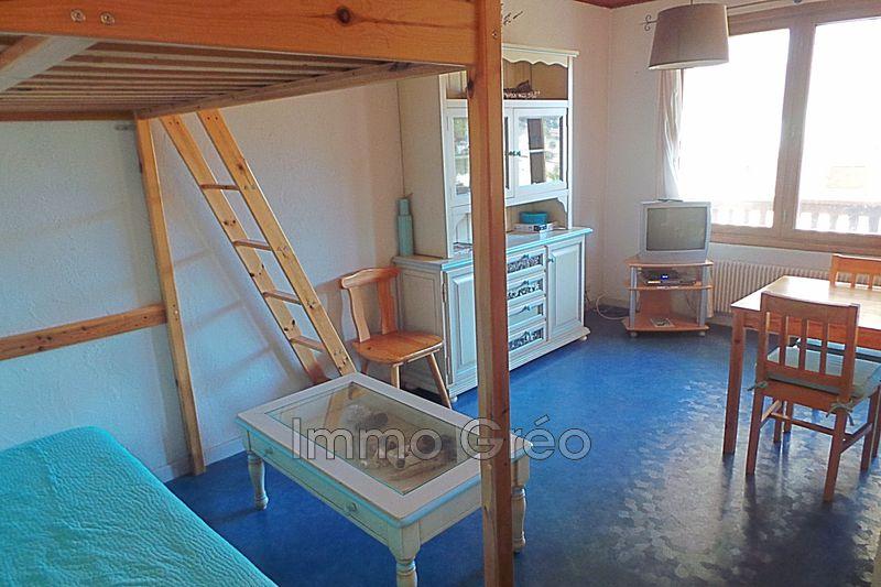 Photo n°3 - Vente appartement Gréolières les Neiges 06620 - 55 000 €