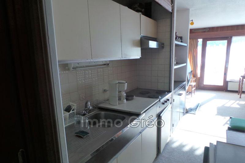 Photo n°2 - Vente appartement Gréolières les Neiges 06620 - 34 500 €