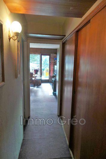 Photo n°5 - Vente Appartement rez-de-jardin Gréolières les Neiges 06620 - 48 000 €