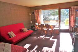 Photos  Appartement Rez-de-jardin à vendre Gréolières les Neiges 06620