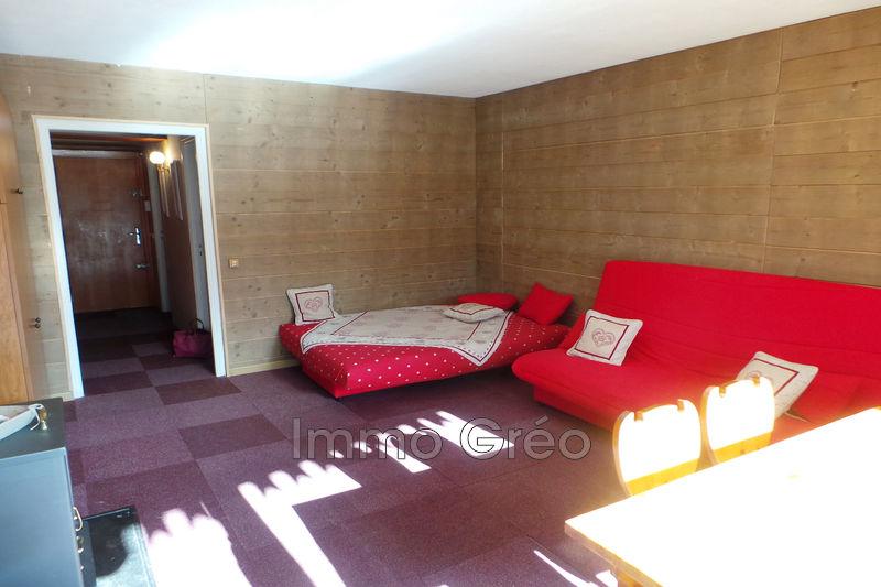 Photo n°10 - Vente Appartement rez-de-jardin Gréolières les Neiges 06620 - 48 000 €