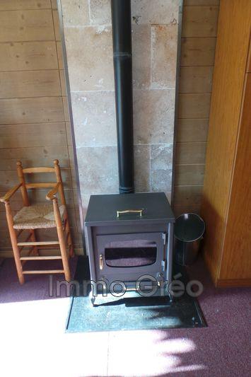 Photo n°7 - Vente Appartement rez-de-jardin Gréolières les Neiges 06620 - 48 000 €