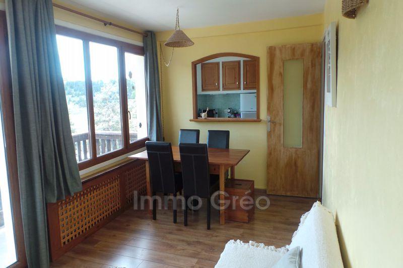 Photo n°3 - Vente appartement Gréolières les Neiges 06620 - 85 000 €