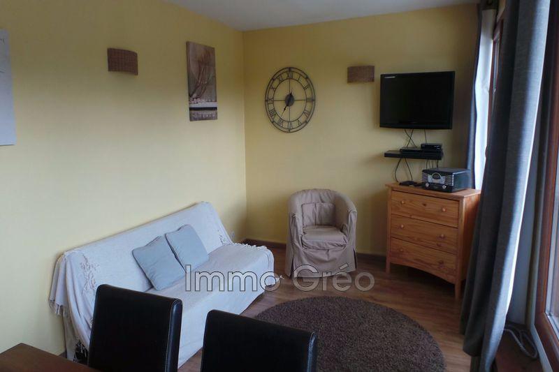 Photo n°2 - Vente appartement Gréolières les Neiges 06620 - 85 000 €