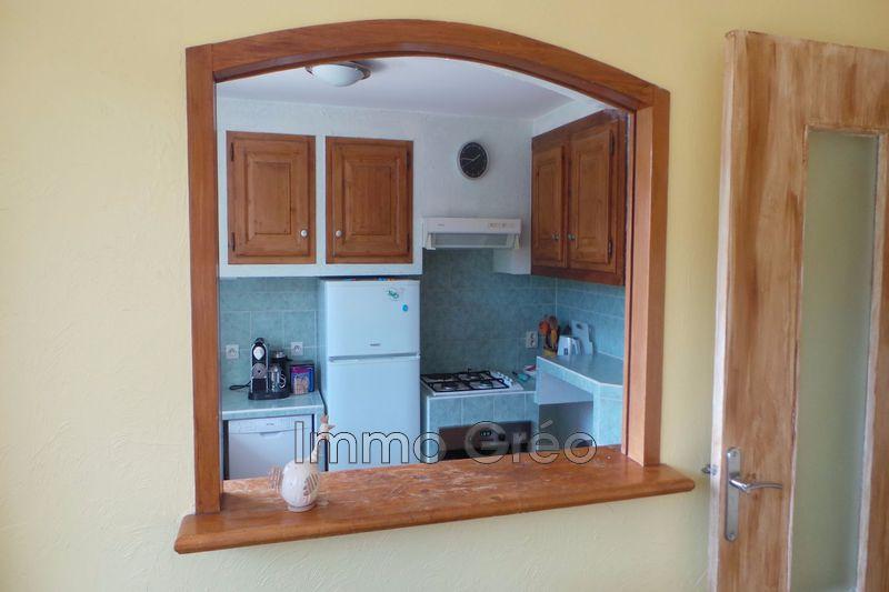 Photo n°4 - Vente appartement Gréolières les Neiges 06620 - 85 000 €