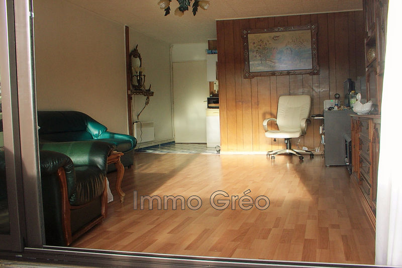 Photo n°2 - Vente appartement Gréolières les Neiges 06620 - 90 000 €