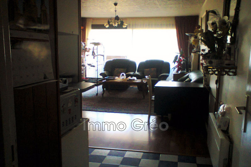 Photo n°4 - Vente appartement Gréolières les Neiges 06620 - 90 000 €