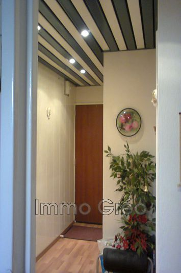 Photo n°3 - Vente appartement Gréolières les Neiges 06620 - 90 000 €