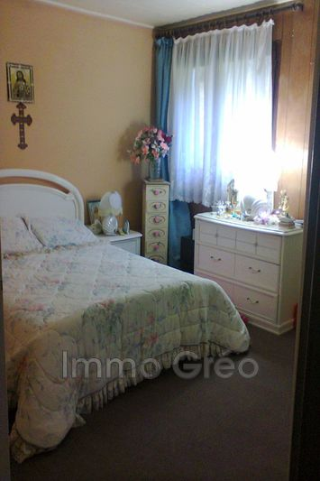Photo n°6 - Vente appartement Gréolières les Neiges 06620 - 90 000 €