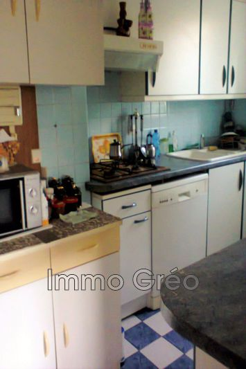 Photo n°7 - Vente appartement Gréolières les Neiges 06620 - 90 000 €