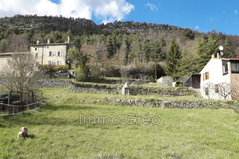 Photo Terrain à bâtir Valderoure Hameaux,   achat terrain à bâtir   1318m²