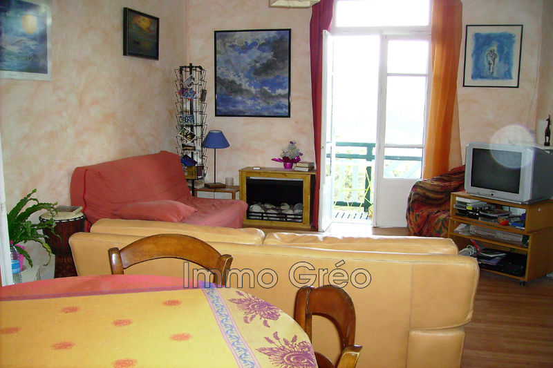 Photo n°3 - Vente appartement THORENC 06750 - 95 000 €
