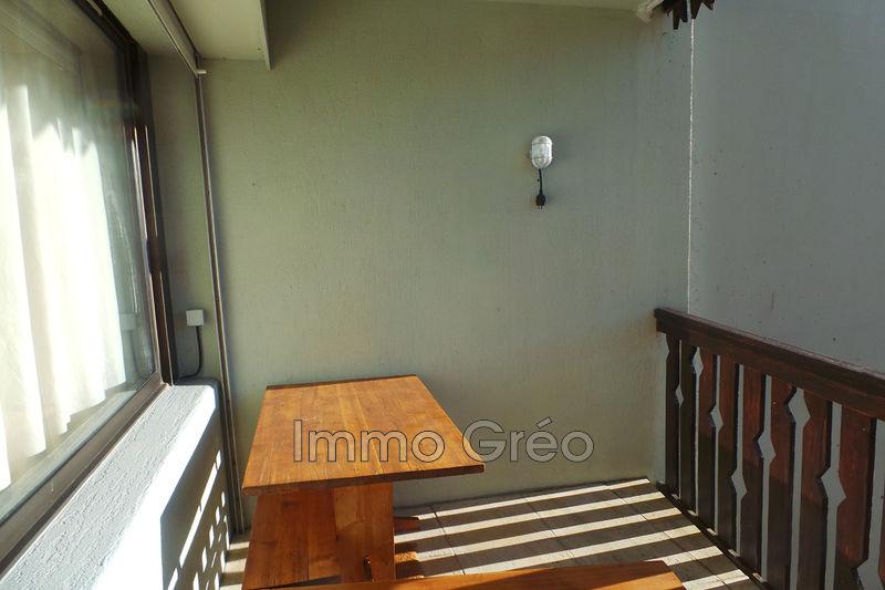 Photo n°6 - Vente Appartement rez-de-jardin Gréolières les Neiges 06620 - 56 000 €