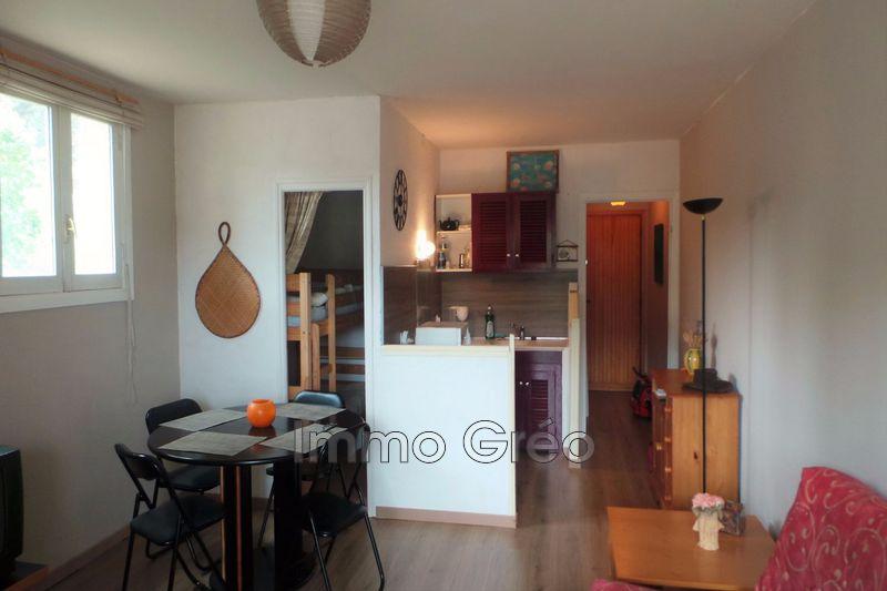 Photo n°2 - Vente appartement Gréolières les Neiges 06620 - 45 000 €