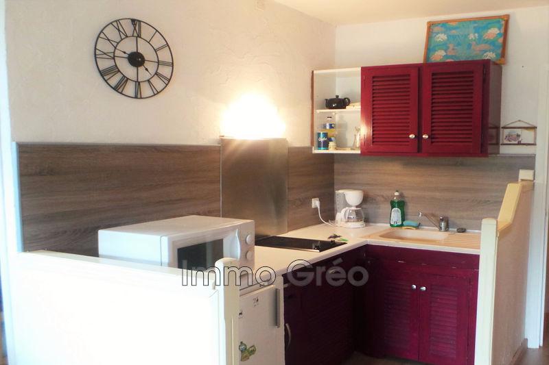 Photo n°3 - Vente appartement Gréolières les Neiges 06620 - 45 000 €