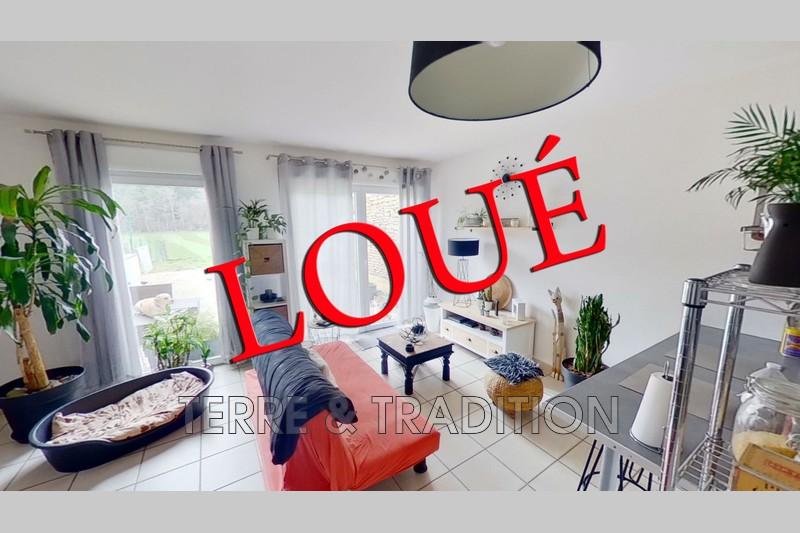 Photo Appartement Pennesières Rioz,  Location appartement  5 pièces   117m²
