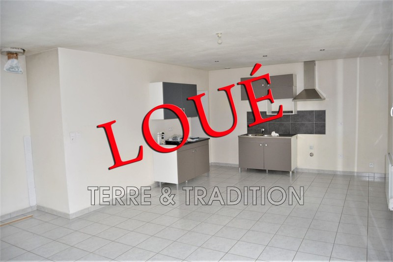 Photo Appartement Pennesières Rioz,  Location appartement  2 pièces   61m²