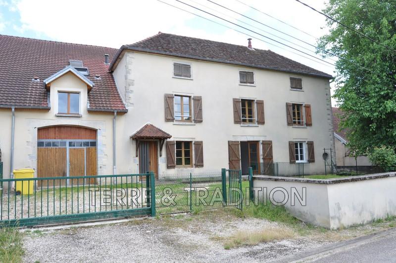 Photo Maison en pierre Lieffrans Rioz,  Location maison en pierre  4 chambres   155m²