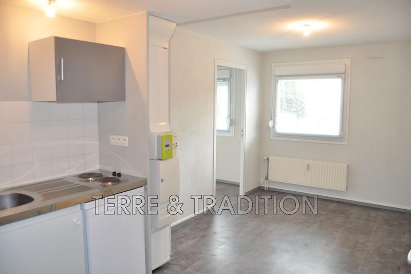Photo Appartement Besançon Besançon,  Location appartement  2 pièces   31m²