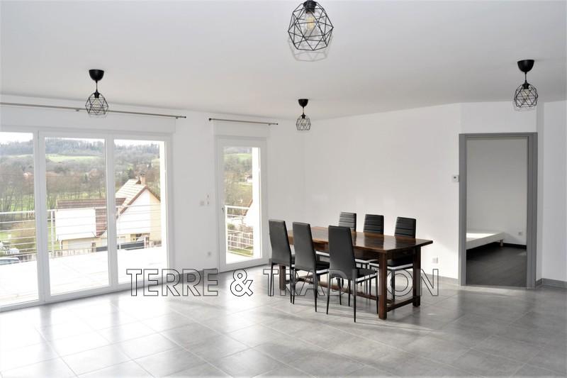 Photo Maison Rioz Rioz,  Location maison  3 chambres   111m²
