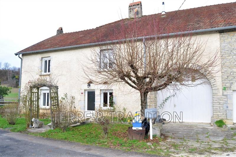 Photo Maison en pierre Trésilley Rioz,  Location maison en pierre  4 chambres   181m²