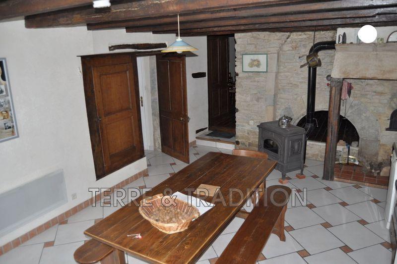 Photo Maison en pierre Bonnevent-Velloreille Rioz,   achat maison en pierre  3 chambres   110m²