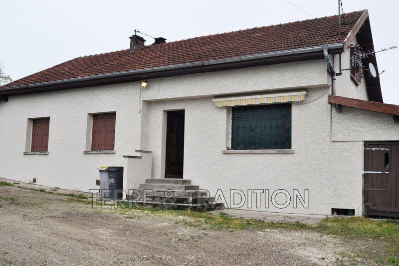 Photo Maison loulans verchamp Rioz,   achat maison  6 chambres   150m²