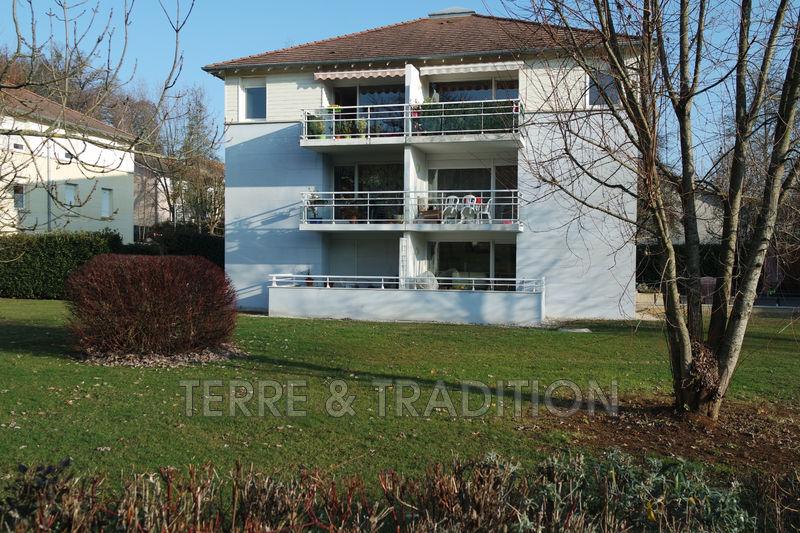 Photo Appartement Besançon Besançon,   achat appartement  4 pièces   69m²