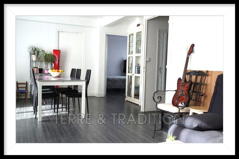 Photo Appartement Besançon Besançon,   achat appartement  4 pièces   60m²