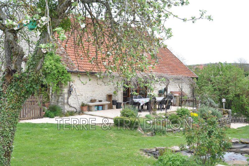 Photo Maison de caractère Fretigney-et-Velloreille Vesoul,   achat maison de caractère  3 chambres   171m²