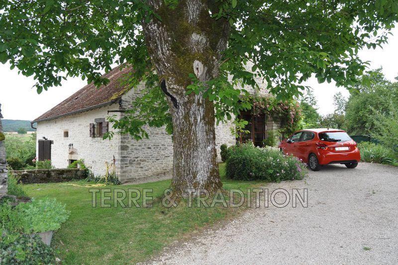 Photo Maison de caractère Oiselay-et-Grachaux Vesoul,   achat maison de caractère  3 chambres   171m²