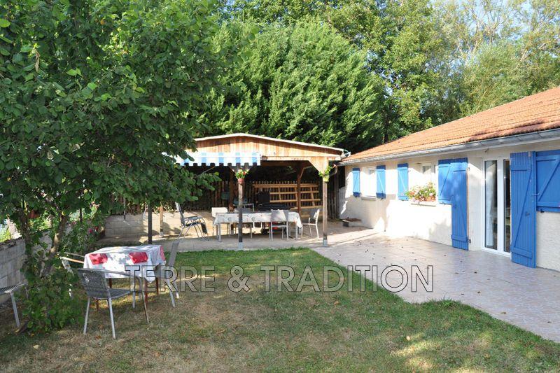 Photo Maison Auxon-Dessous Besançon,   achat maison  3 chambres   112m²