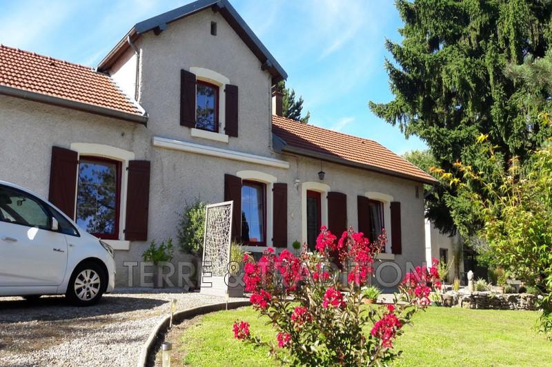 Photo Maison en pierre Geneuille Besançon,   achat maison en pierre  3 chambres   138m²