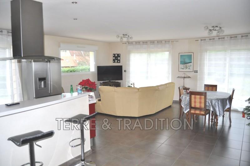 Photo Maison contemporaine Etuz Rioz,   achat maison contemporaine  3 chambres   123m²