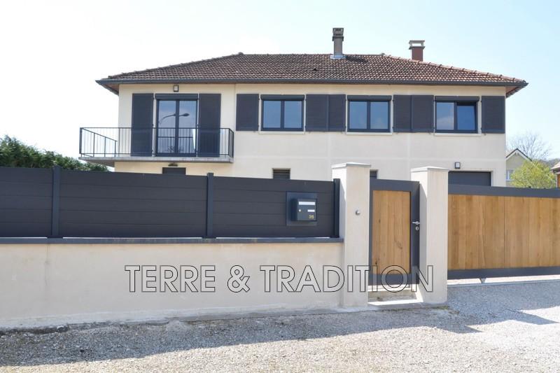 Photo Maison Rioz Rioz,   achat maison  4 chambres   130m²