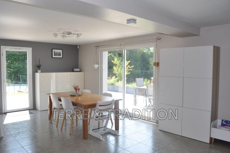Photo Maison contemporaine Boult Besançon,   achat maison contemporaine  4 chambres   140m²