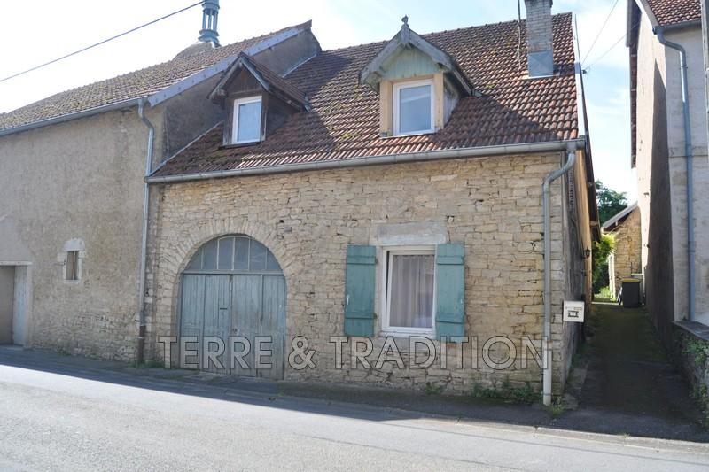Photo Maison de village Authoison Rioz,   achat maison de village  3 chambres   121m²