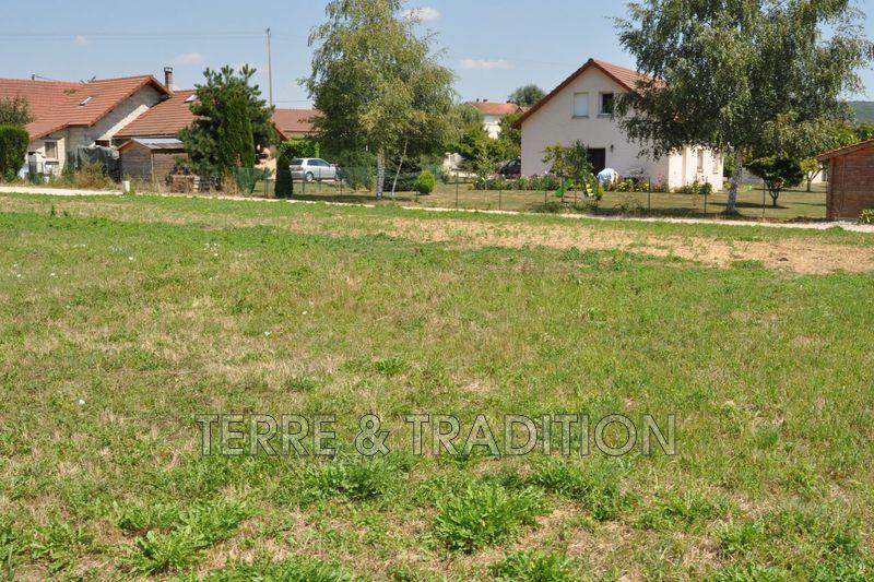 Photo Terrain Maizières Rioz,   achat terrain   994m²