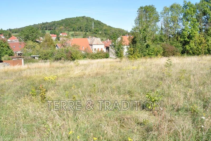 Photo Terrain Oiselay-et-Grachaux Rioz,   achat terrain   830m²