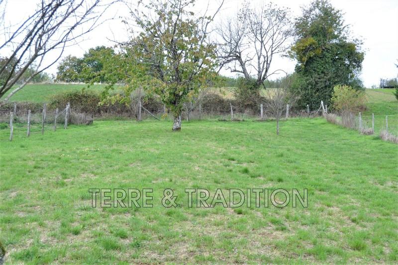 Photo Terrain Villers-Bouton Rioz,   achat terrain   750m²