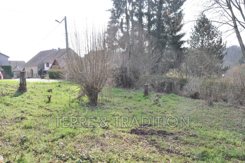 Photo Terrain Loulans-Verchamp Rioz,   achat terrain   620m²