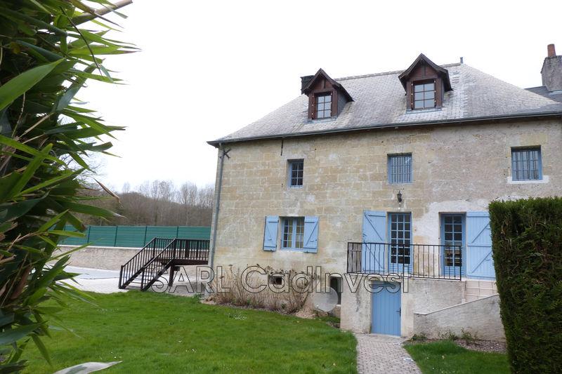Maison de caractère La Membrolle-sur-Choisille Village,   achat maison de caractère  5 chambres   200m²