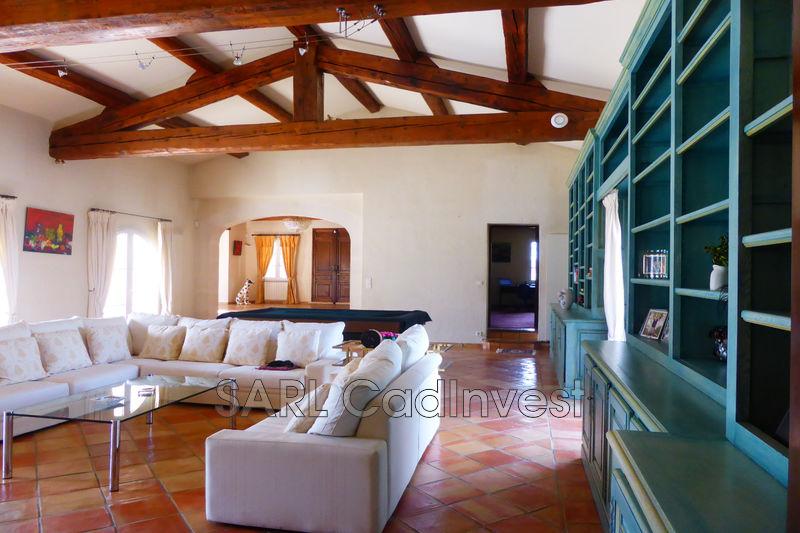 Photo n°2 - Vente Maison demeure de prestige Maussane-les-Alpilles 13520 - 1 250 000 €
