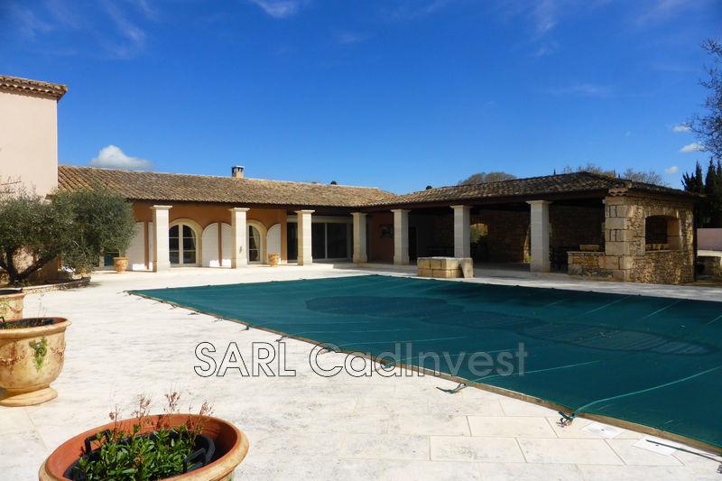 Photo n°8 - Vente Maison demeure de prestige Maussane-les-Alpilles 13520 - 1 250 000 €