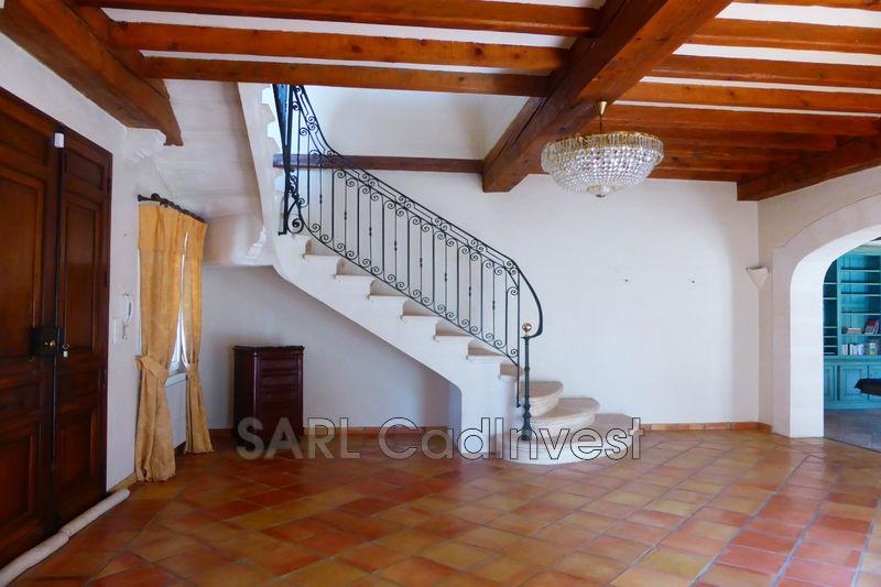 Photo n°9 - Vente Maison demeure de prestige Maussane-les-Alpilles 13520 - 1 250 000 €