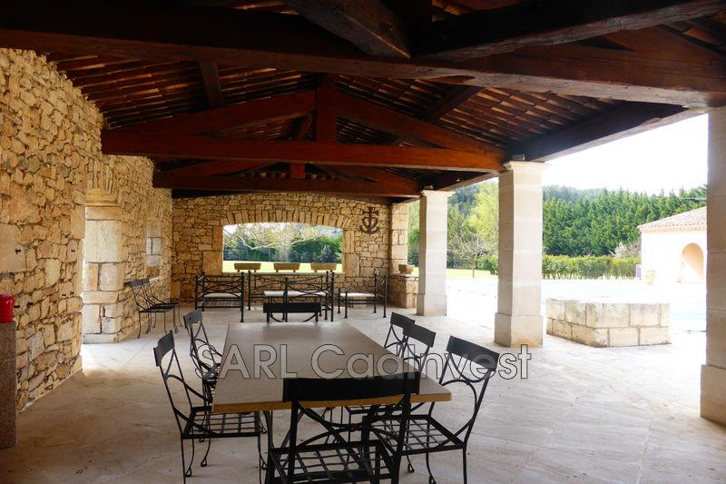 Photo n°4 - Vente Maison demeure de prestige Maussane-les-Alpilles 13520 - 1 250 000 €