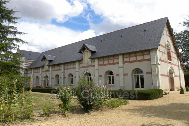 Demeure de prestige La Membrolle-sur-Choisille Campagne,   achat demeure de prestige  7 chambres   1400m²
