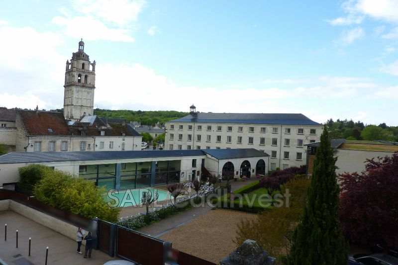 Photo Maison de caractère Loches Hyper centre,   achat maison de caractère  9 chambres   280m²