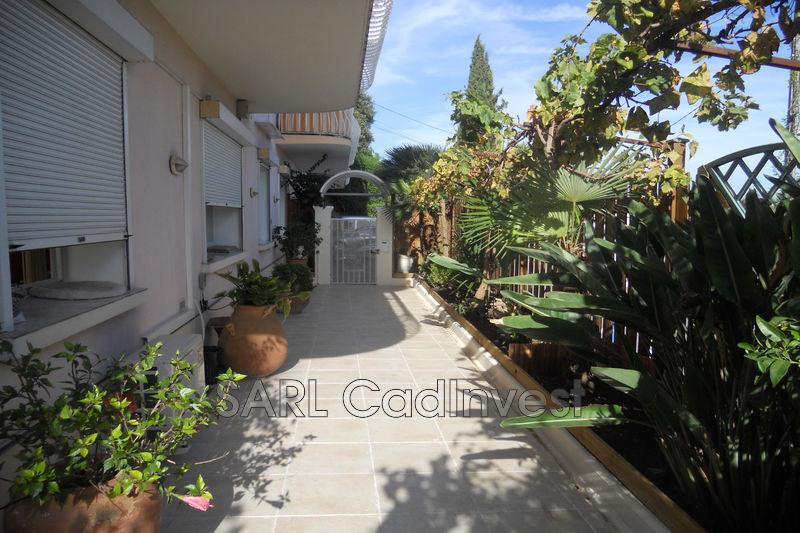 Appartement Mandelieu-la-Napoule   achat appartement  3 pièces   72m²