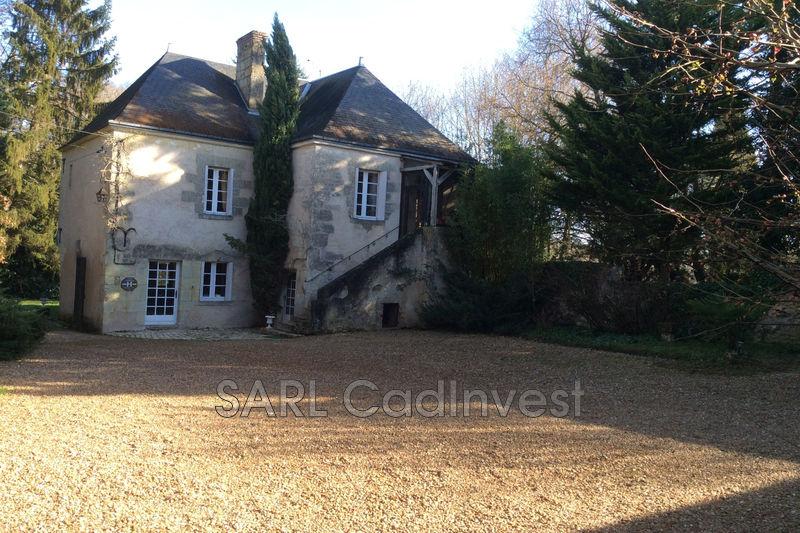 Propriété La Membrolle-sur-Choisille Village,   achat propriété  6 chambres   250m²